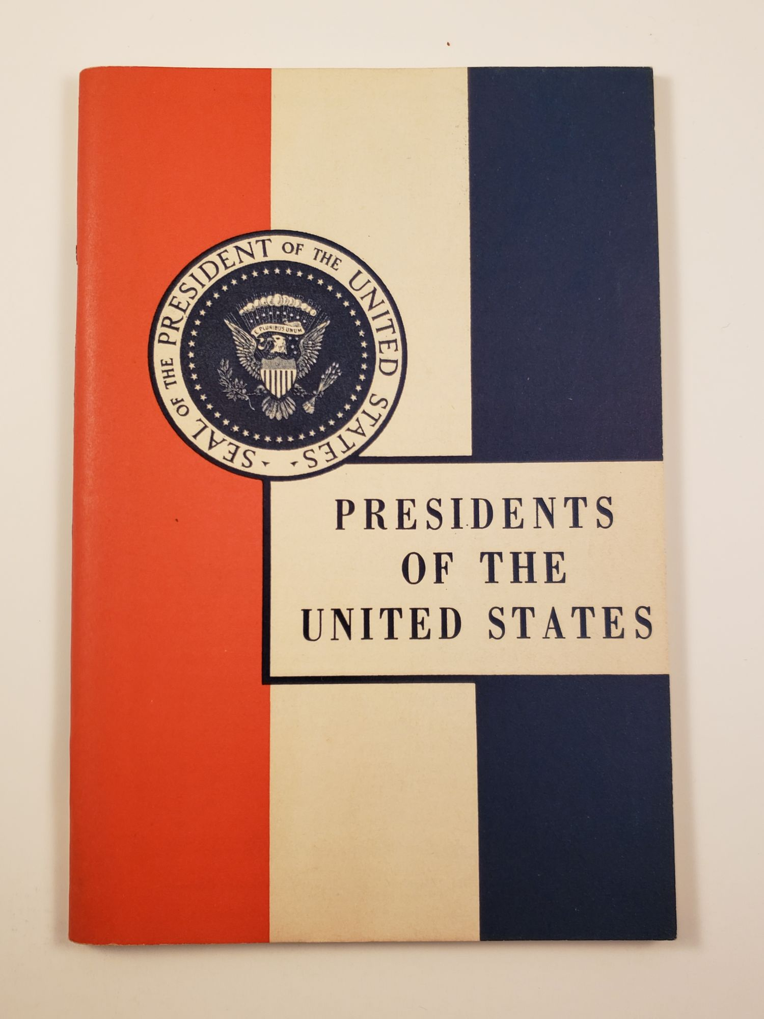 Presidents of the United States | John Hancock Booklets