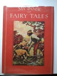 My Book of Fairy Tales. Anthology, Van Nortwick.
