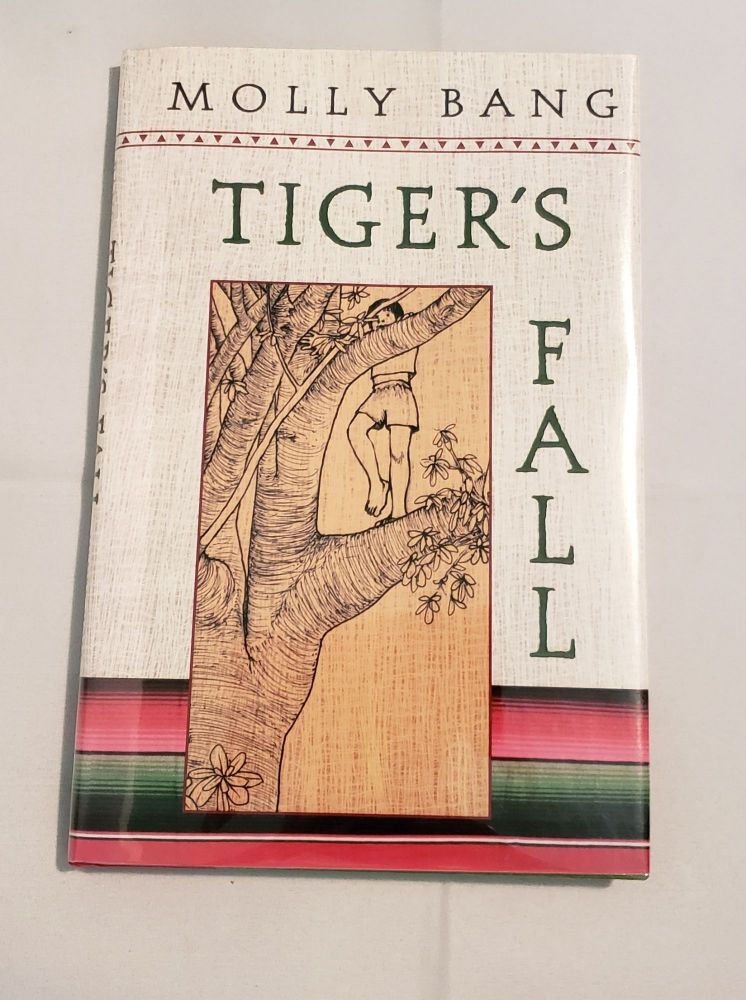 Tiger's Fall. Molly Bang.