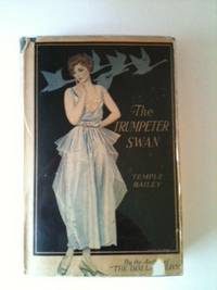 The Trumpeter Swan. Temple and Bailey, Alice Barber Stephens.