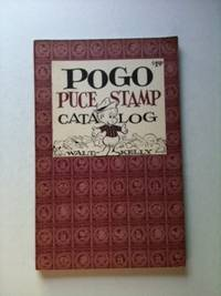 Pogo Puce Stamp Catalog. Walt Kelly.