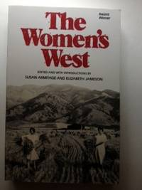 The Women's West. Armitage. Susan, Elizabeth Jameson.