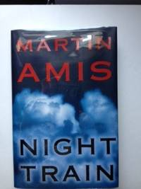 Night Train. Martin Amis.