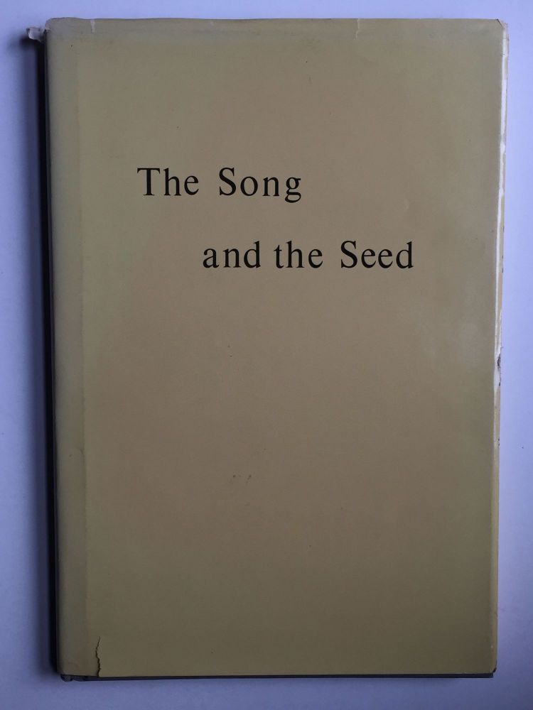 The Song And The Seed Marie With Gilbert Lou Quattlebaum