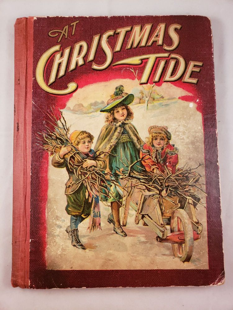 At Christmas Tide Popular Stories for Children. n/a.