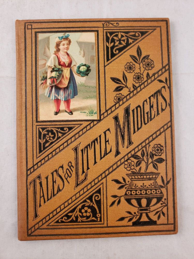 Tales For Little Midgets. n/a.
