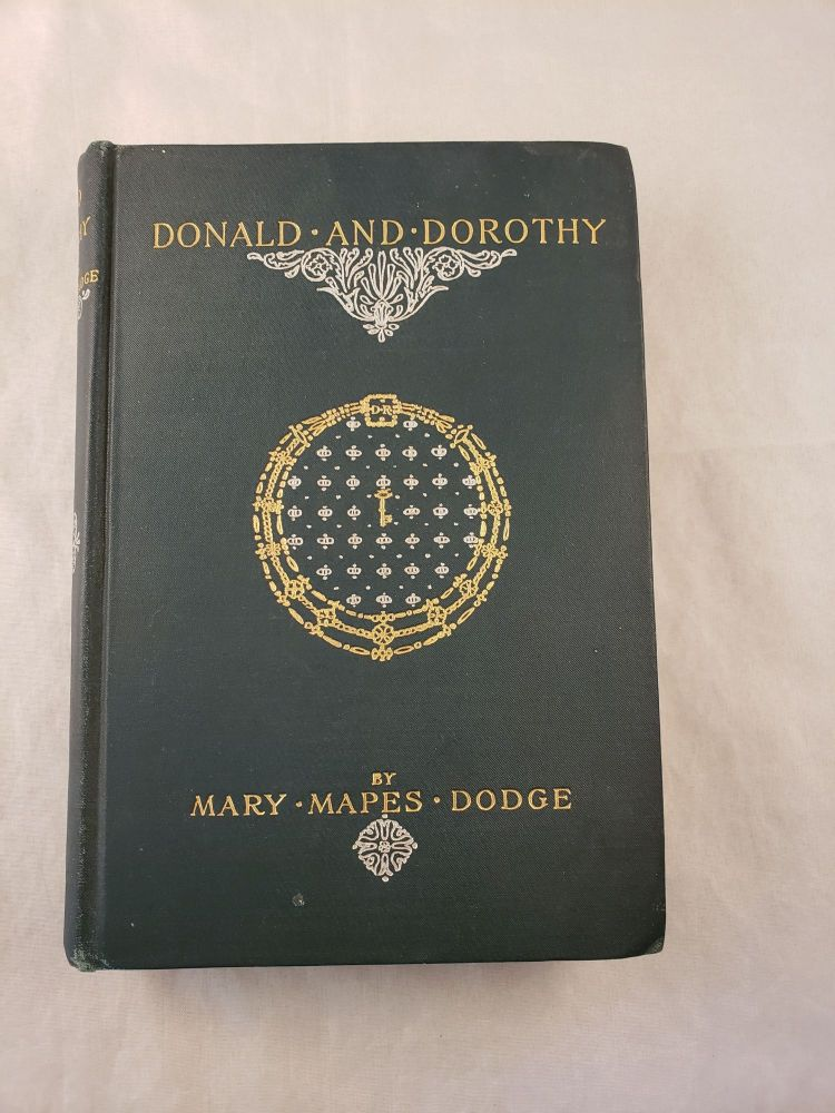 Donald and Dorothy. Mary Mapes Dodge.