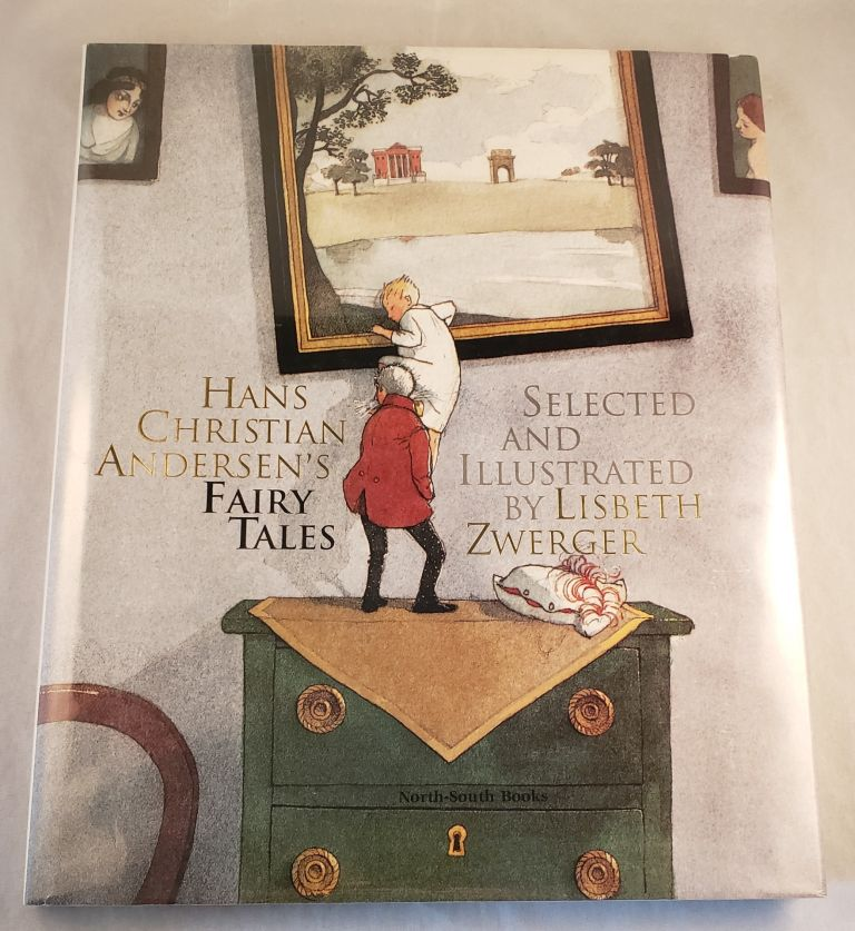 Hans Christian Andersen's Fairy Tales. Hans Christian Andersen, selected and, Anthea Bell.