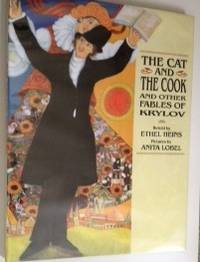 The Cat and the Cook and Other Fables of Krylov. Ethel Heins.