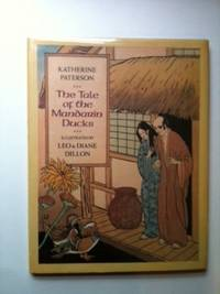 The Tale of the Mandarin Ducks. Katherine Paterson