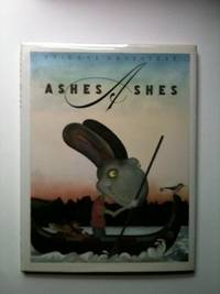 Ashes, Ashes. Etienne Delessert.