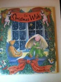 The Christmas Wish. Angela and McAllister, Susie Jenkin-Pearce