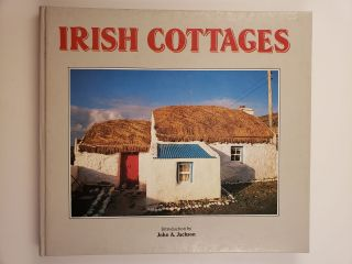 Irish Cottages. John Jackson