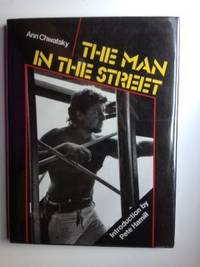 The Man in the Street. Ann Chwatsky