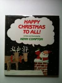 Happy Christmas To All. Kemm Compton
