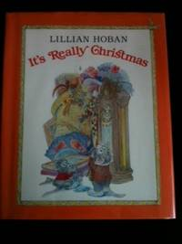 It's Really Christmas. Lillian Hoban