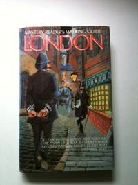 Mystery Reader's Walking Guide: London. Alzina Stone Dale, Barbara Sloan