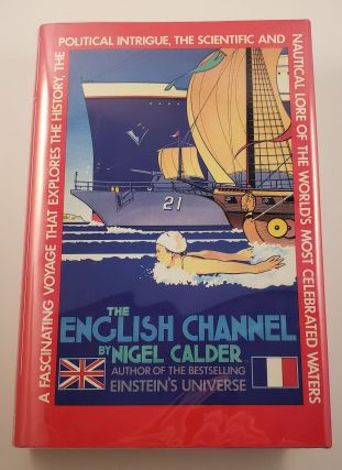 The English Channel. Nigel Calder
