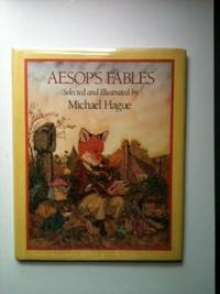 Aesop's Fables. Aesop, Selected Michael Hague.