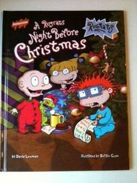 A Rugrats Night Before Christmas. David and Lewman, Sergio Cuan