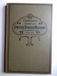 A Chart Illustrating the Course of United States History With Complete Text, Maps, and Statistical Diagrams. George E. Croscup.