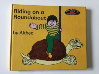 Riding on a Roundabout. Althea and, Helen Herbert
