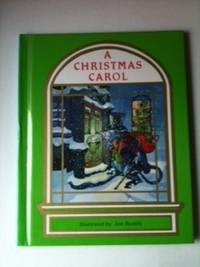 A Christmas Carol. Charles Dickens, adapted from a., Joe Boddy