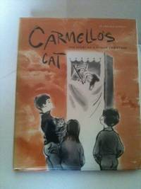Carmello's Cat The Story Of A Roman Christmas. Arnold Dobrin.