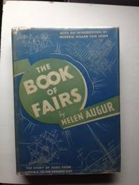 The Book of Fairs. Helen Augur