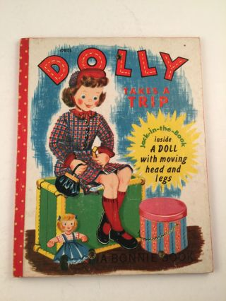Dolly Takes A Trip. N/A