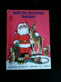Noni The Christmas Reindeer. Daphne Doward Hogstrom.