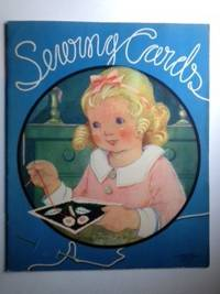 Sewing Cards. Bailey Corinne