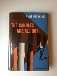 The Candles Are All Out. Nigel FitzGerald