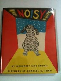 The Winter Noisy Book. Margaret Wise Brown