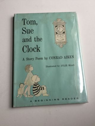 Tom, Sue and the Clock