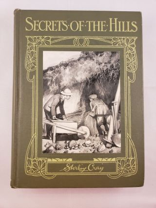 Secrets of the Hills and How Ronald Read Them. Sterling Craig.