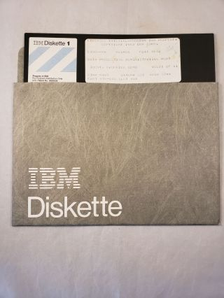 Data Processing Administrative Mgmt Ident. B/Office Demo. IBM Corp