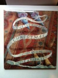 The Twelve Days Of Christmas. Louise Brierley.