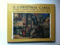 A Christmas Carol Being a Ghost Story of Christmas. Charles Abridged and Dickens, Mercer Mayer
