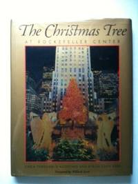 The Christmas Tree at Rockefeller Center. Carla Torsilieri D'Agostino, ron, rd