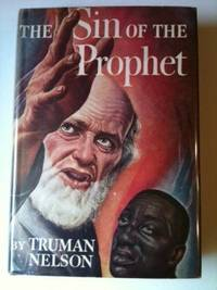The Sin of the Prophet. Truman with Nelson, Guy Rowe.