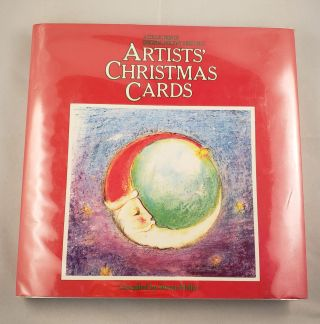 Artists' Christmas Cards. Steven Heller
