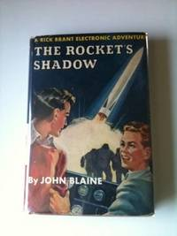 A Rick Brant Electronic Adventure: The Rocket's Shadow. John Blaine