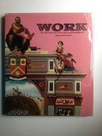 Work Art and Society Two. Ken Baynes, Alan Robinson