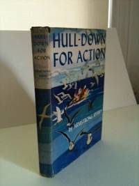 Hull-Down for Action. Armstrong Sperry.