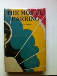 The Mosaic Earring. Nell Martin.