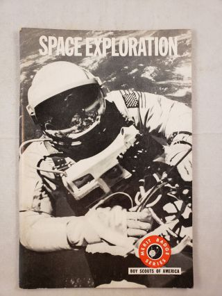Space Exploration. Boy Scouts of America