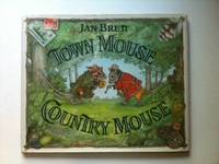 Town Mouse Country Mouse. Jan Brett