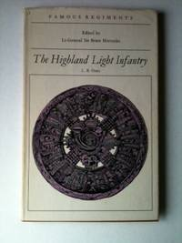 The Highland Light Infantry (The 71st H.L.I and 74th Highlanders). Oatts L. B.