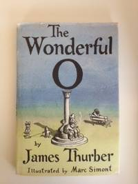 The Wonderful O. James and Thurber, Marc Simont.